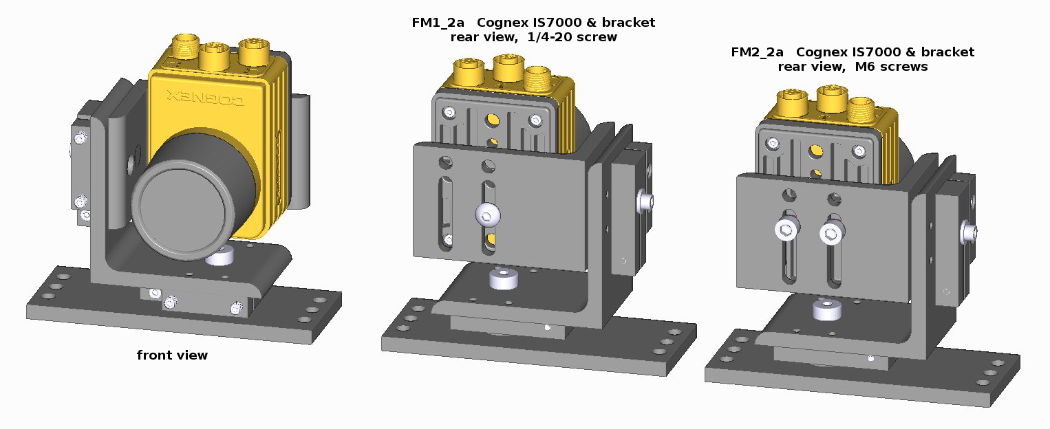 FM1+2_2a RMP CognexIS7001_front+rear foveal systems fm2_2a mount for cognex 7000 camera cognex insight 2000 wiring diagram at reclaimingppi.co