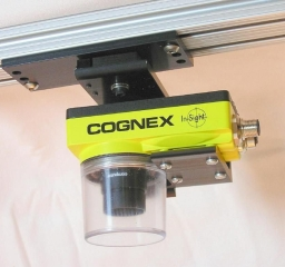 Model FM3_2a with Cognex In-Sight 5000 series